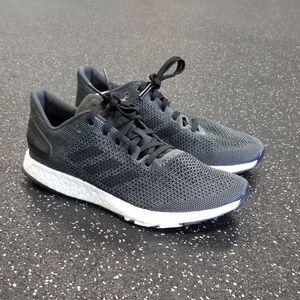 Adidas PureBoost DPR W Womens Running Shoes BLK